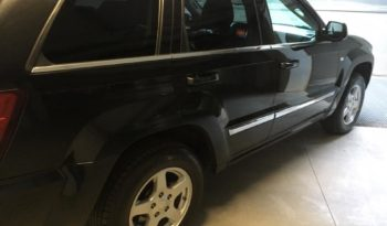 Usato Jeep Grand Cherokee 2006 completo