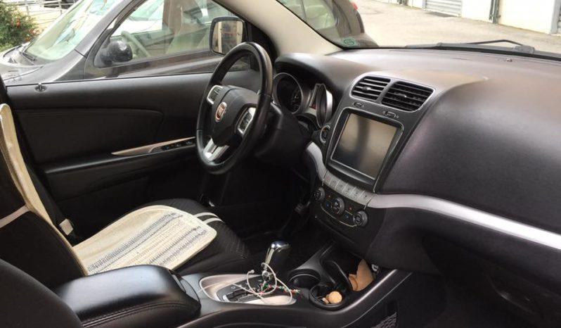 Usato Fiat Freemont 2012 completo