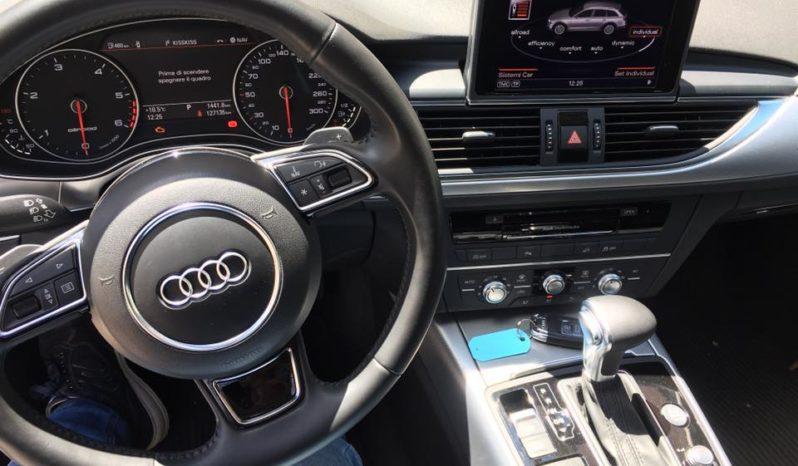 Usato Audi A6 Allroad 2013 completo