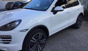 Usato Porsche Cayenne 2013 completo
