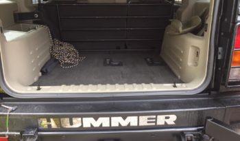 Usato Hummer H2 2005 completo