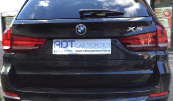 Usato BMW X5 2015 completo