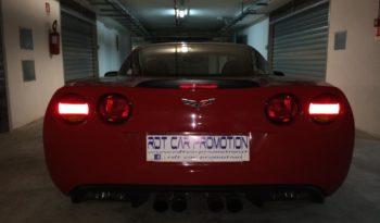 Usato Chevrolet Corvette 7.0 2007 completo
