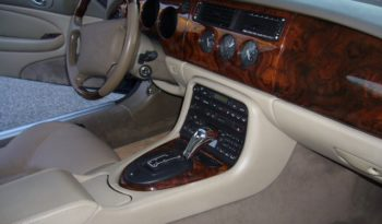 Usato Garantito Jaguar XK8 1998 completo