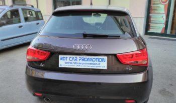 Usato Audi A1 2012 completo