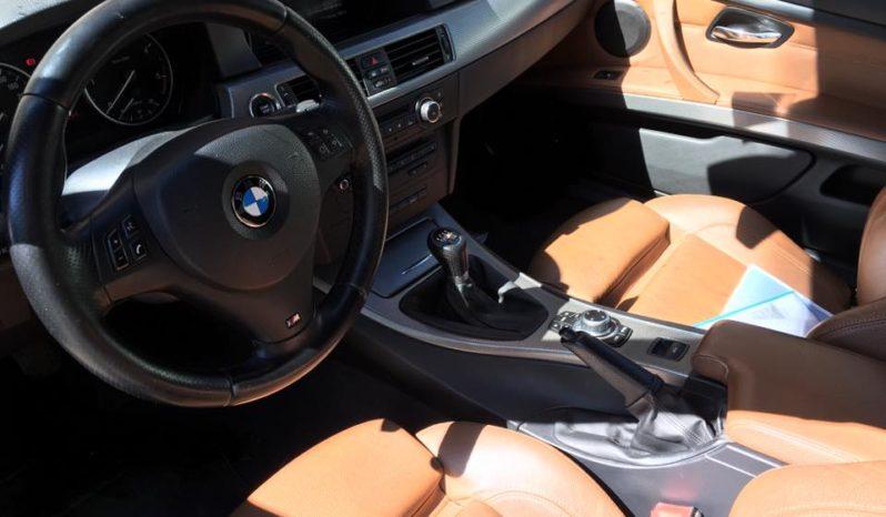 Usato BMW Serie 3 320 2011 completo