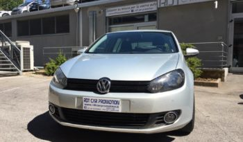 Usato Volkswagen Golf 2010 completo