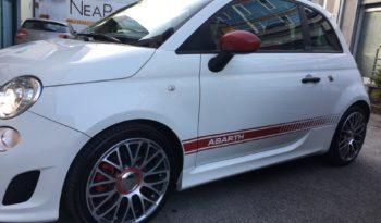 Usato Fiat 500 Abarth 2011 completo