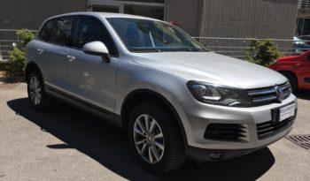 Usato Volkswagen Touareg 2010 completo