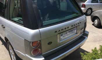 Usato Land Rover Range Rover 2003 completo