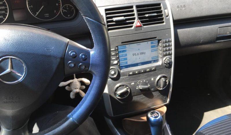 Usato Mercedes-Benz A 150 2008 completo