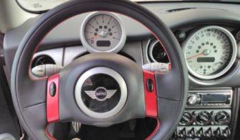 Usato Mini Cooper S 2003 completo