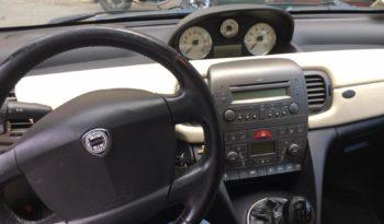 Usato Lancia Ypsilon 2004 completo