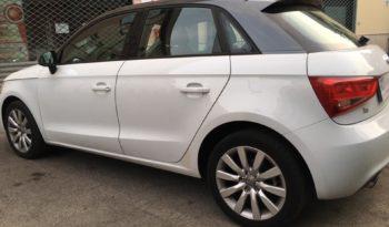 Usato Audi A1 2014 completo