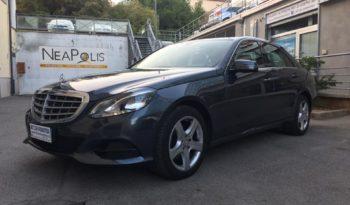 Usato Mercedes-Benz E 250 2015 completo