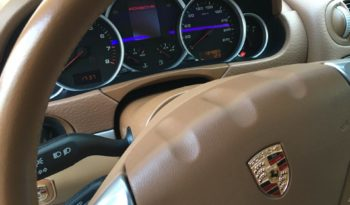 Usato Porsche Cayenne 2003 completo