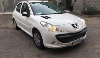 Usato Peugeot 207 2012 completo