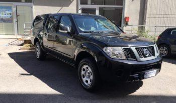 Usato Nissan Navara 2012 completo