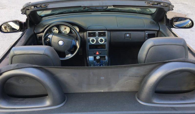 Usato Mercedes-Benz SLK 200 1998 completo