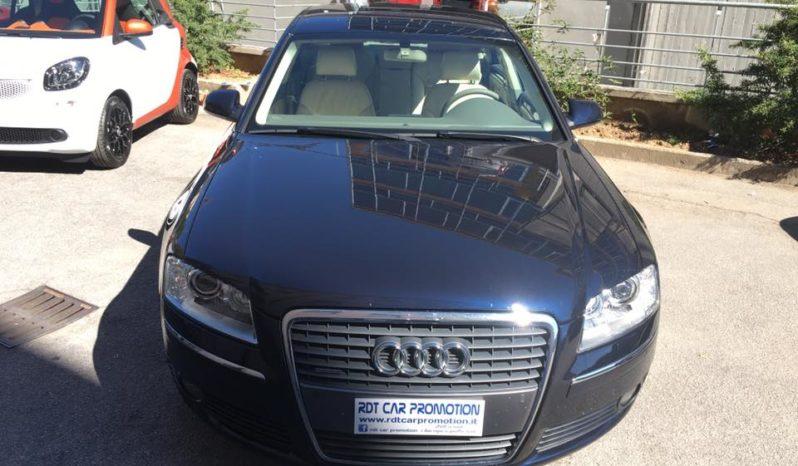Usato Audi A8 2006 completo
