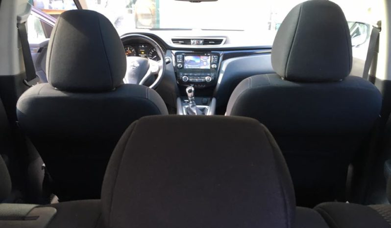 Usato Nissan Qashqai 2015 completo