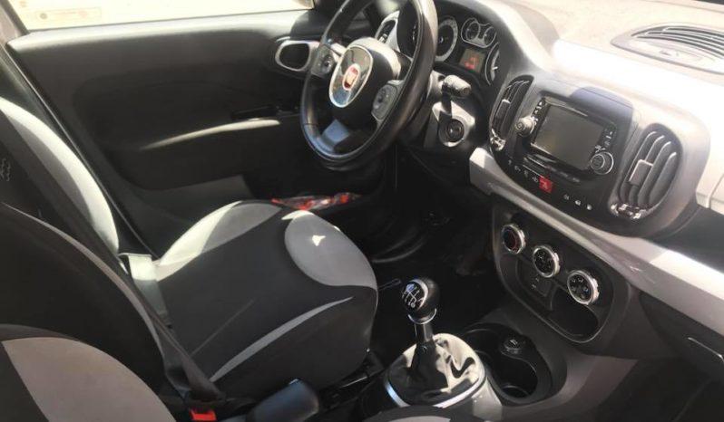 Usato Fiat 500L 2015 completo