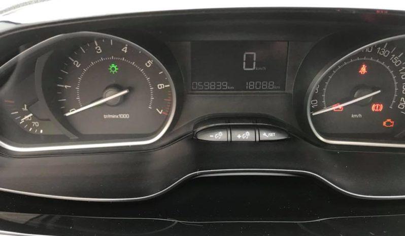Usato Peugeot 208 2015 completo