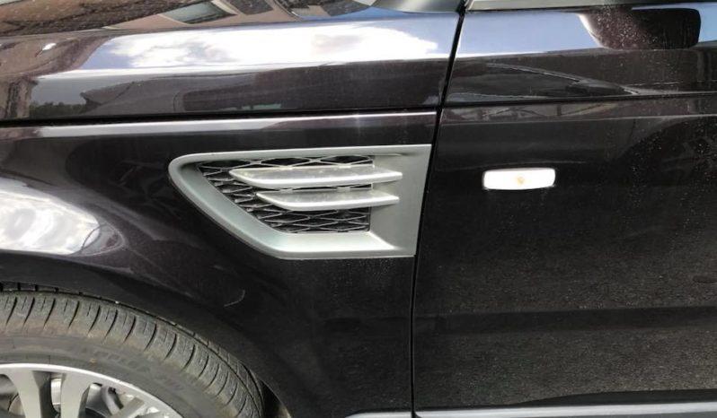 Usato Land Rover Range Rover Sport 2010 completo