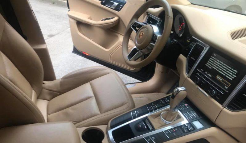 Usato Porsche Macan 2014 completo