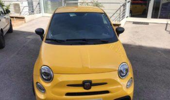 Usato Fiat 500 Abarth 2017 completo