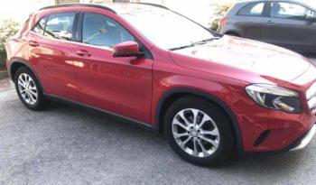 Usato Mercedes-Benz GLA 200 2015 completo