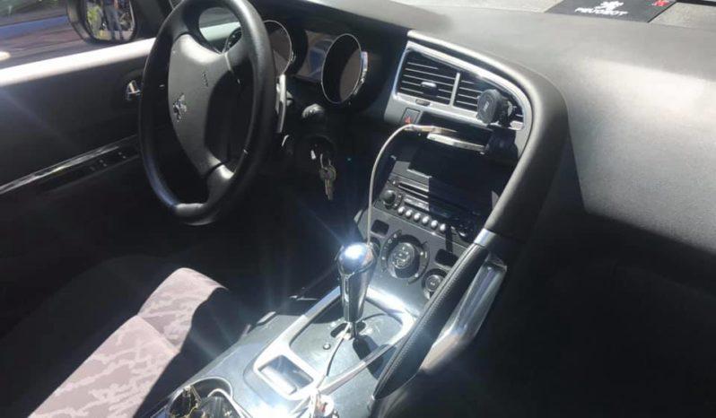 Usato Peugeot 3008 2009 completo