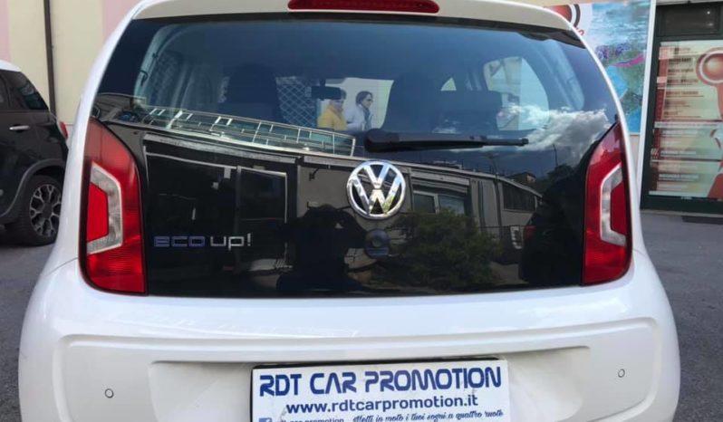 Usato Volkswagen UP 2016 completo
