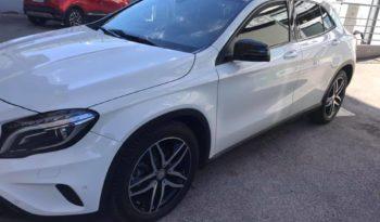 Usato Mercedes-Benz GLA 200 2014 completo