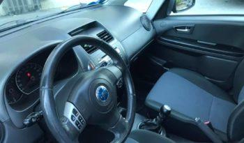 Usato Fiat Sedici 2007 completo