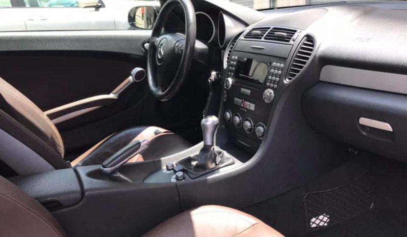 Usato Mercedes-Benz SLK 200 2009 completo