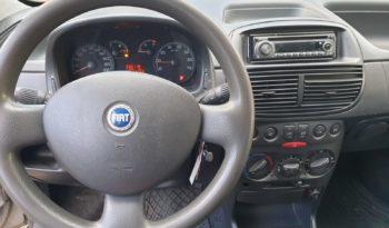 Usato Fiat Punto 2005 completo